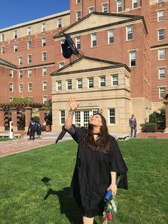 Graduated! #JWU