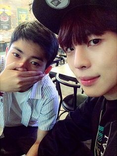 KISU IG +JINHONG