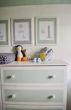 724 South House | Nursery | Shel Silverstein Prints