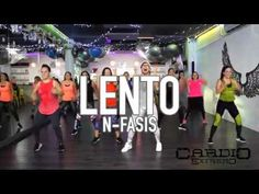 Lento - N-fasis by Cesar James Coreo Zumba Cardio Extremo Cancun - YouTube Instructor De Zumba, Youtube Cardio, Zumba Videos, Album, Songs, Instagram, Zumba Routines, Dancing, Exercises