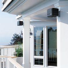 Costco: Bose® 151® Environmental Speakers