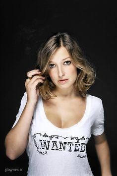 Alexandra Maria Lara is a Romanian-born German actress best known for her roles in Downfall, Control, Youth Without Youth, The Reader, and Rush. Alexandra Maria Lara, Female Actresses, Actors & Actresses, Divas, German Women, Woman Smile, Celebs, Celebrities, Beautiful Actresses