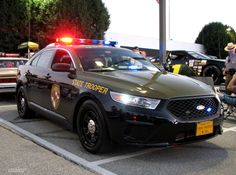 Maryland State Police State Trooper M 29 Ford Police Interceptor Ford Police, State Police, Police Cars, Police Vehicles, Emergency Vehicles, Radios, 4x4, Atlanta Skyline, 2019 Ford