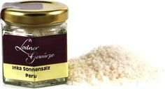 Salt from the depths of the Andes. Fathers Day, Spices, Salt, Spice