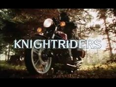 Knightriders (1981) - [Full Movie]