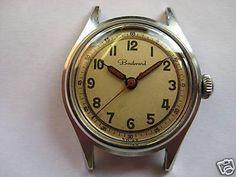 vintage watch - Google Image.