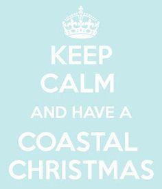 Casa da Praia: Keep Calm and have a Coastal Christmas! Venda e locação de imóveis no litoral norte SP Condominio Costa Verde Tabatinga