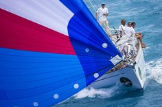 Rolex Swan Cup Caribbean 2013 - Yachting World