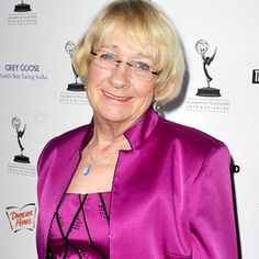 Kathryn Joosten - from Desperate Housewives. Died Saturday, June 2, 2012 at age 72. (R.I.P.)