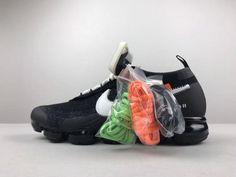 f0efc2546d60eb Fashion Unisex OFF WHITE X Nike Air Max 90 Black White