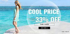 .                                : Cool Price At Summer Nights!