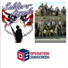 Operation Sunscreen: Send Care Packages for Troops! How many can you help out with??