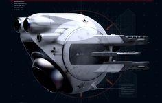 Oblivion drone (Oblivion 2013 film, 2014)