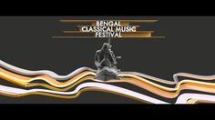 Bengal Classical Music Festival Intro (Option B, International Version) - YouTube