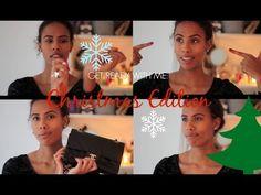 Get Ready With Me - Christmas Edition   #grwm #getreadywithme #christmas #christmasedition #edition #themed #video #videoblog #youtube #canoneos550d #film #beauty #makeup #esteelauder #lorialparis #boujois #tutorial #nails #nailvarnish #nailpolish #chanel255 #chanel #holidays #fun #follow