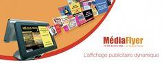 Nominé pour le Trophée des solutions : Mediaflyer