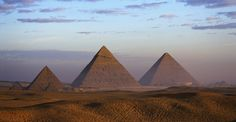 The ancient Egyptians built the pyramids to inspire awe, but could they have known that they would also inspire idiocy? For millennia, individuals have gazed upon these edifices, seeing them not as they are, but as projections of their own beliefs. Here are ten of the strangest theories—no aliens required.