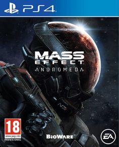 Mass Effect: Andromeda - Import (AT)  PS4 (5030932116352)<br>Beim Großhandel B2B Großhändler kaufen / bestellen