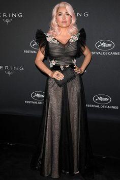 Cannes Film Festival 2017   British Vogue