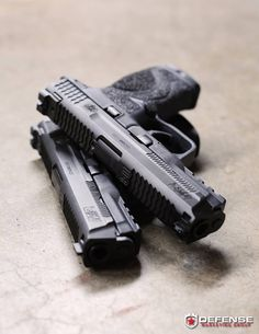 M&P by 10-8 Performance
