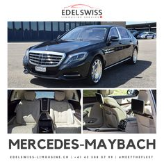 Mercedes-Maybach is a vehicle that expands the pleasures of transportation to new dimensions! 🔝 It's preferred by clients that are detail-oriented and looking for raising first-class travel to new heights without leaving the ground. Mercedes Maybach, Mercedes Sprinter, Benz S Class, First Class, Limo, Raising, Transportation, Detail, Luxury
