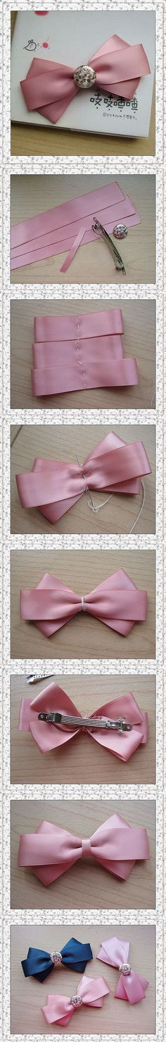 another DIY split bow