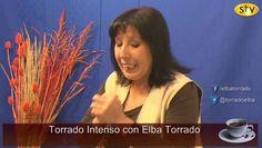 Torrado intenso: Programa 10 Invitada: Lic. Cecilia Tofanari Tema: Pensamientos positivos