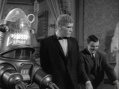Robbie the Robot, The Addams Family season 2