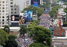 Argentina pede garantias para ir à Venezuela em meio à crise no país #globoesporte