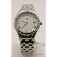Orologio TISSOT Lady Quartz Steel T0722101111800 - Prezzo Offerta S...