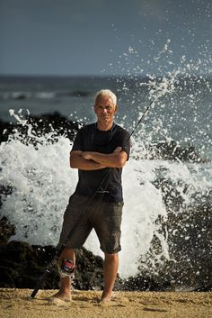 Jeremy Wade, John Wade, Wading River, River Monsters, Cat Boarding, Luxury Yachts, Movies Showing, The Great Outdoors, Paisajes