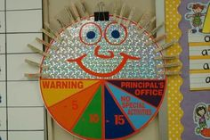 A great classroom management tool. by MissPRO