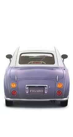 Nissan Figaro.... SealingsAndExpungements.com... 888-9-EXPUNGE (888-939-7864)... Free evaluations..low money down...Easy payments.. 'Seal past mistakes. Open new opportunities.'