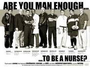 be a nurse!