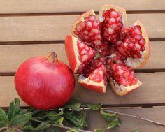 El secreto que esconden las granadas de Elche #pomegranate #mollarElche
