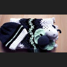 Crochet Hats, My Favorite Things, Knitting, Fashion, Knitting Hats, Moda, Tricot, Fashion Styles, Breien