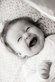 laughter...Adorable ..