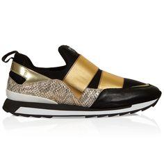 HOGAN REBEL Running - R261. #hoganrebel #shoes #