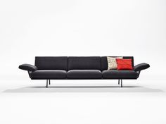 Zinta Lounge by Lievore Altherr Molina for Arper. Available from Stylecraft.com.au