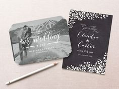 Save the date with @minted http://www.minted.com