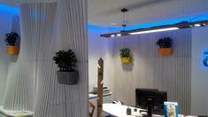 Výroba malých květináčů Curtains, Home Decor, Blinds, Decoration Home, Room Decor, Draping, Home Interior Design, Picture Window Treatments, Home Decoration
