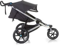 Can't wait!!! New stroller for baby ski