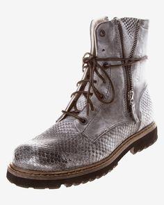 Femei - Incaltaminte - Ghete pe glezna | Bibloo.ro Combat Boots, Army, Shoes, Fashion, Gi Joe, Moda, Zapatos, Military, Shoes Outlet