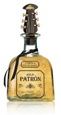 Send Patron Anejo Tequila Gifts as special Thank you, Congratulations, Wedding and Corporate Gifts. Patron Anejo Tequila Gifts arrive magnificently wrapped and on time. Tequila Bottles, Alcohol Bottles, Liquor Bottles, Perfume Bottles, Patron Bottles, Patron Tequila, In Vino Veritas, Bottle Stoppers, Decorated Cookies