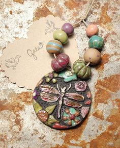 RESERVED for the fantastic HippieChickDesign / Midnight by gaea, $33.50