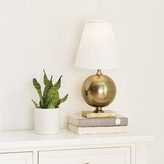Montie Mini Accent Lamp