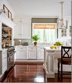 Gwen Moss: the secret to a great kitchen remodel: Nate's advi...