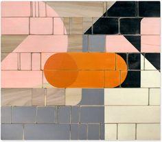 Tile + Patterns