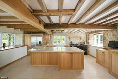 The Lodsbridge Mill estate consists of a grade II listed four-bedroom house, a separate th...