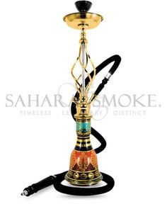 hookah! Haven't used mine in forever this one is gorgeous!